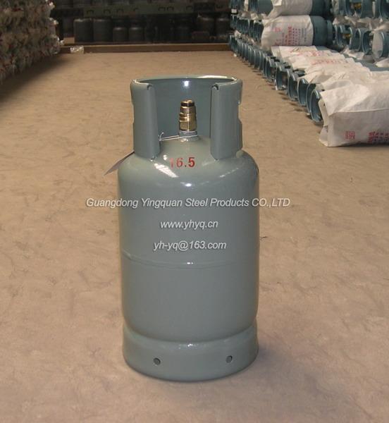 5kg液化石油气钢瓶图片