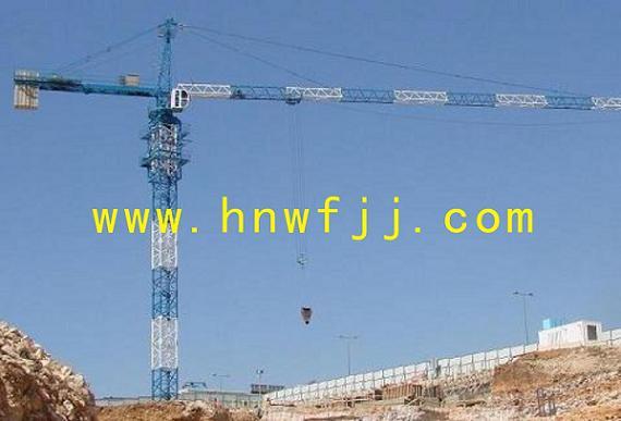 塔吊-中华机械网