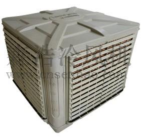 2012年新款工业湿帘冷风机 水空调 普通会员