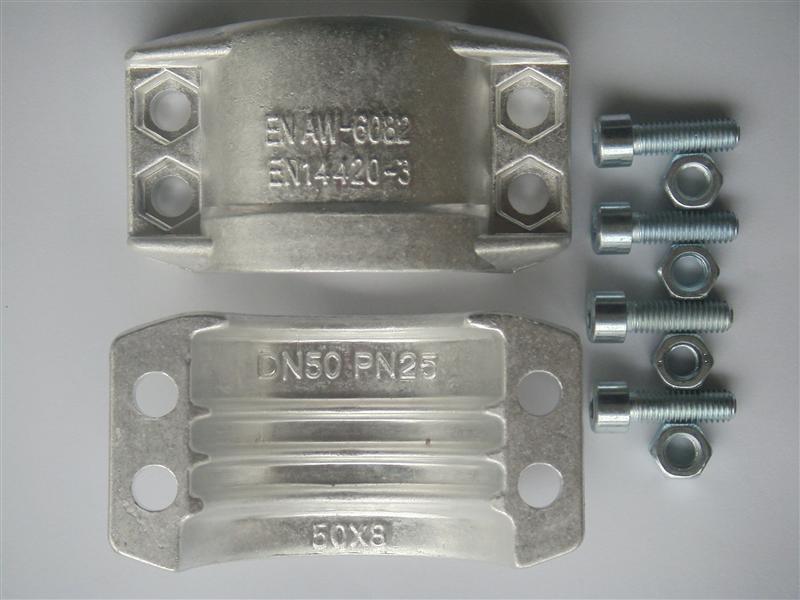 连接件-供应din2817安全管夹-中华机械网