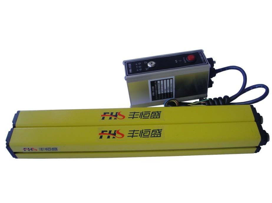 安全光幕的使用方法 安全光幕怎么样安装 光电保护器
