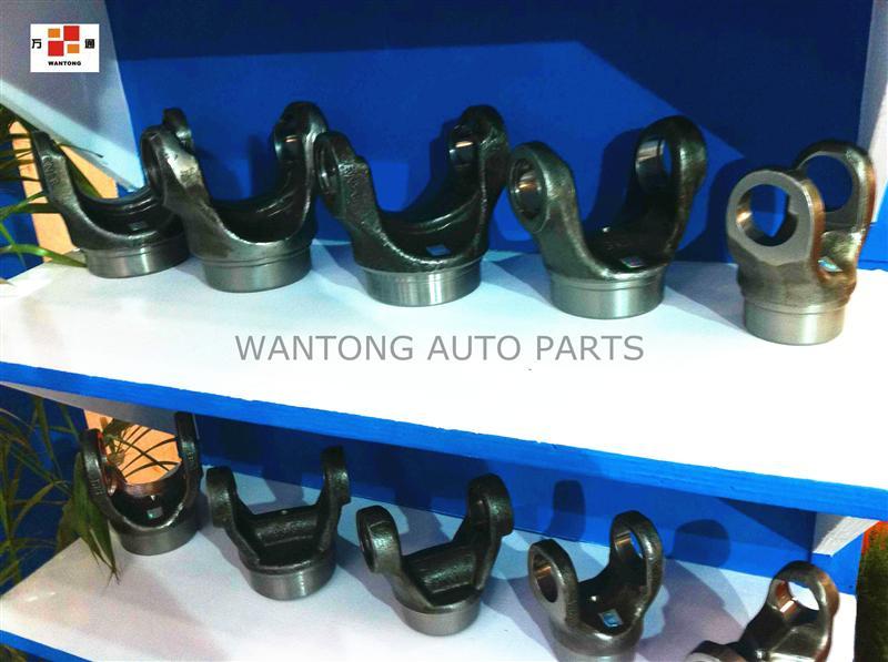 焊接叉 传动轴配件 供出口