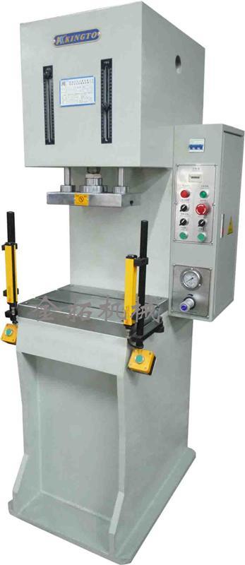 供应c型油压机,c型亚博极速下注,单柱油压机,单柱亚博极速下注