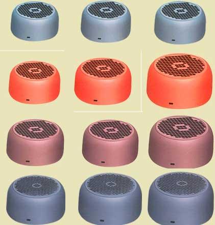 浙江电机风罩模具 电机风罩模具价格 电机风罩模具厂家