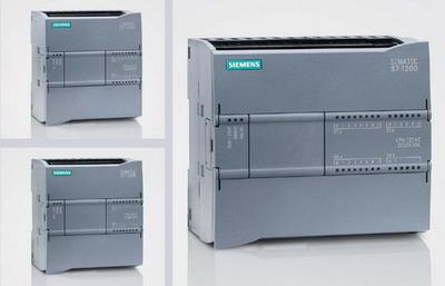 西门子s7-1200系列plc模块,cpu1214c cpu1212c cpu1211c
