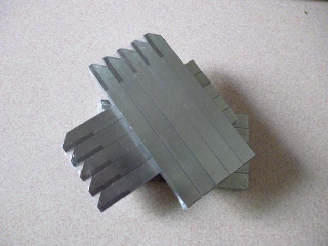自动车床陶瓷车刀