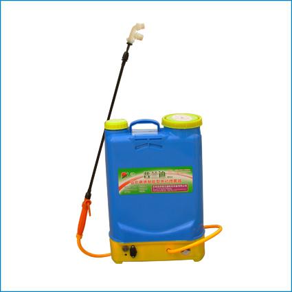 喷雾器-供应3wbd-16普兰迪背负式电动喷雾器