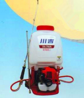 川吉 喷雾器