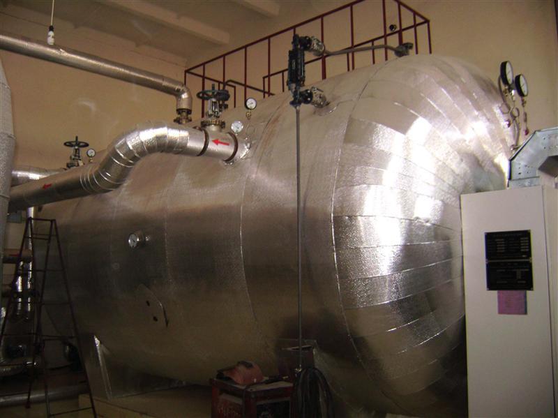电热锅炉-供应不用变压器的电蓄热机组-中华机械网