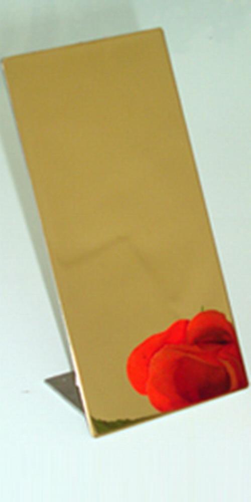 奥思博雅彩色不锈钢钛金装饰板