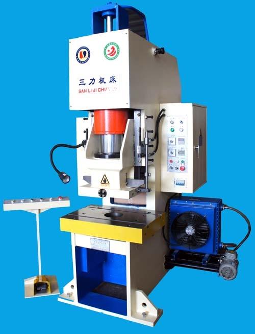 液压多功能快速压力机、剪板机、折弯机、卷板机、联合冲剪机