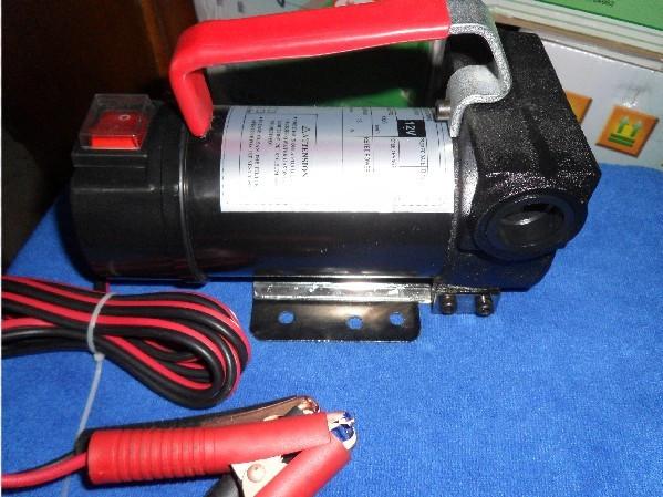 柴油发电机组-供应12v24v柴油抽油泵-中华机械网