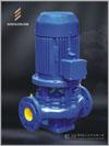 耐120°高温管道泵 离心泵