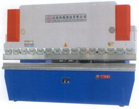 液压双缸数控折弯机参数,液压双缸数控折弯机图片