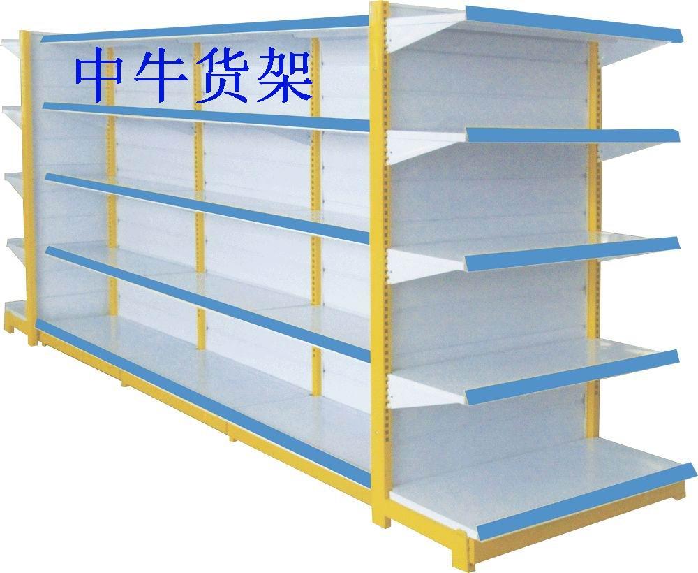 商超货架 供应超市货架 垂直机械网