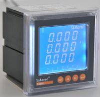 安科瑞PZ96L-E4/C电力仪表