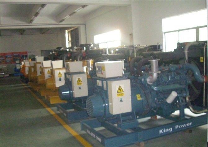 柴油发电机组-供应深圳发电机买卖-中华机械网