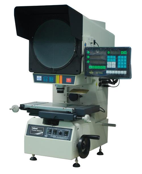 万濠反像型立式数字式测量投影仪