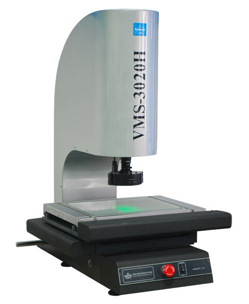 台湾万濠H型全自动影像测量仪VMS-3020H
