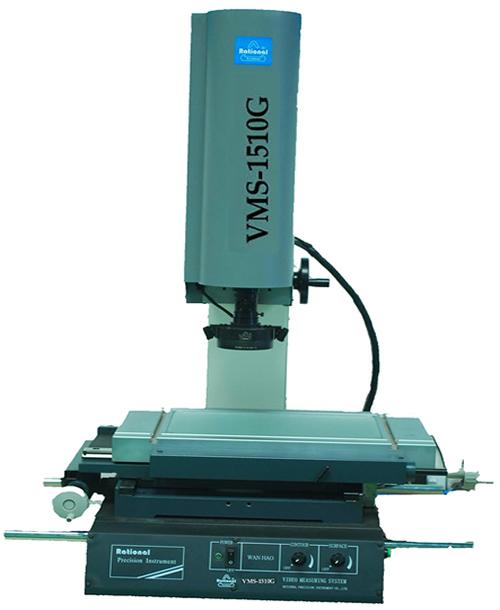 广东万濠标准型影像测量仪VMS-1510G