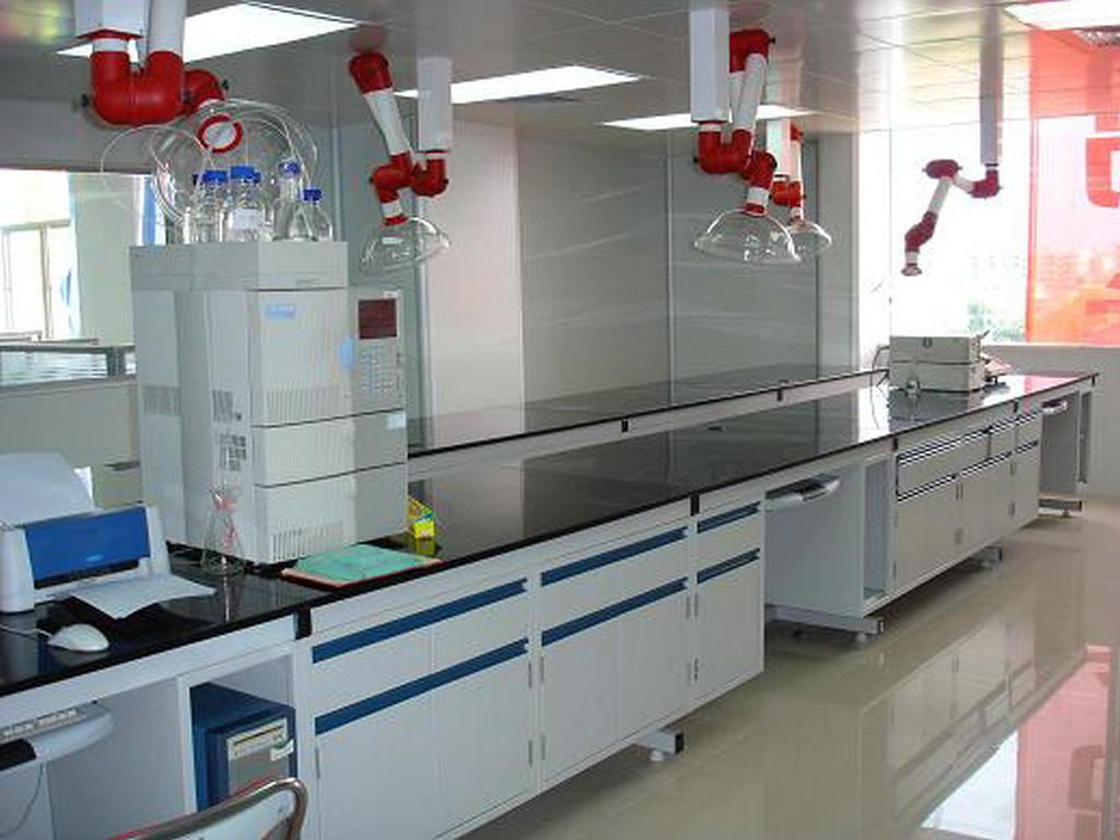 实验室净化工程 海口医院实验室装修海口医院手术室净化装
