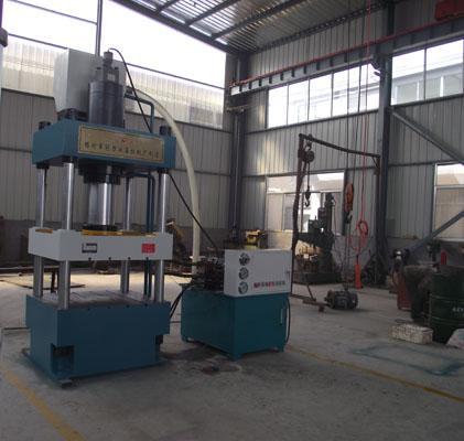 液压机械及部件-供应液压机图片