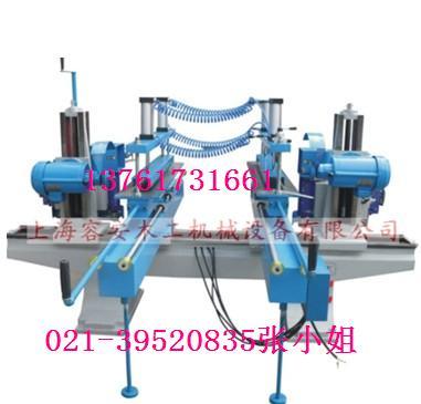 上海容安木工机械设备有限公司-销售部