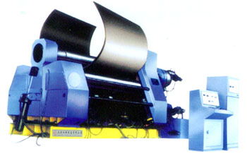 供应 W12四辊卷板机参数,W12四辊卷板机图片 机械通会员 第1年