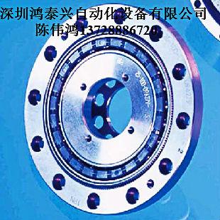 机器手臂HarmonicDrive谐波减速机CSD系列 组合型
