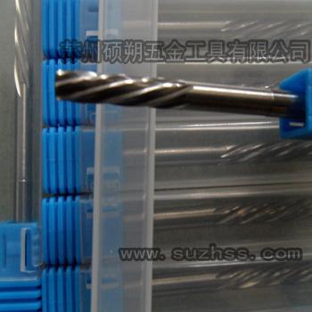 钨钢铰刀制作