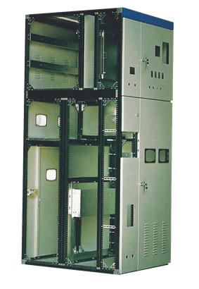 柜式空调开关箱_其他配电输电设备 -供应高压开关柜柜体/XGN2-12型组合式高压开关 ...
