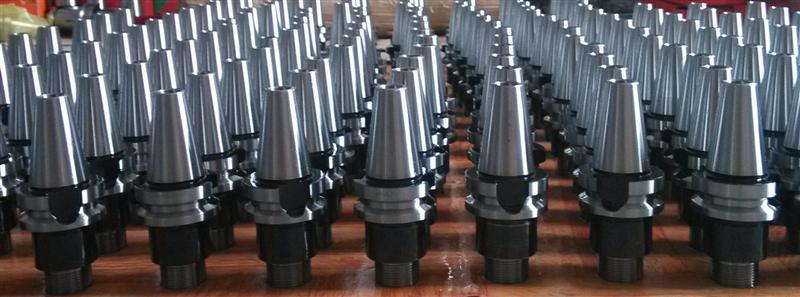 刀柄-供应bt40-er32-100l高精度数控刀柄