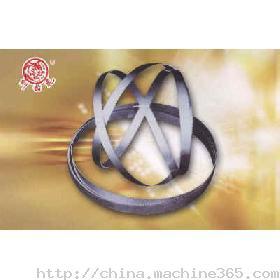 优质双金属带锯条/品质双金属带锯条/品牌双金属带锯条