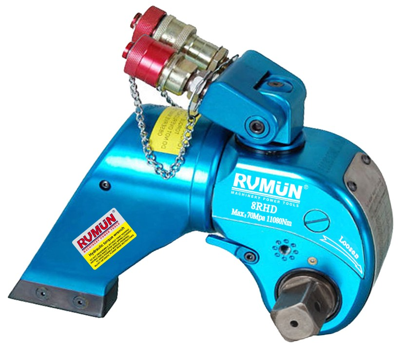液压扳手,液压扭矩扳手,液压力矩扳手,液压扭力扳手,风电专用