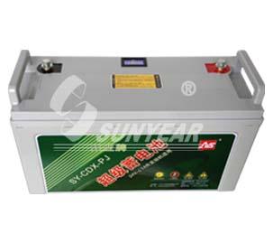 SY-CDX超级蓄电池、超级电容电池、发电机启动电源