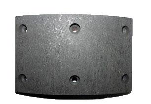 解放CA141前制动器衬片价格,解放CA141前制动器衬片厂家