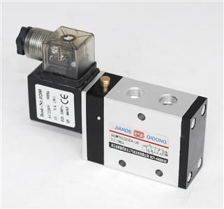 8020系列二位三通电磁换向阀报价,8020系列二位三通电磁换向阀市