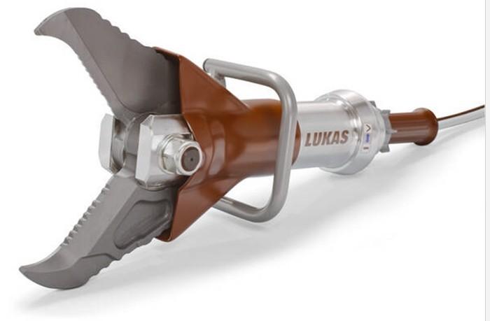 德国LUKAS卢卡斯液压剪断器S511
