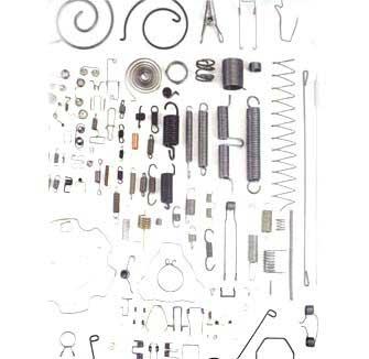 优质精密小弹簧/品质精密小弹簧/品牌精密小弹簧