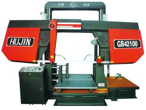 gb4030锯床电路图