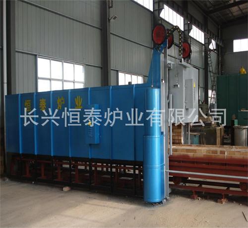 工业电炉-供应横机配件热处理电炉-中华机械网