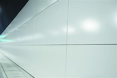 地铁金属复合板,医院金属复合板,隧道金属复合板