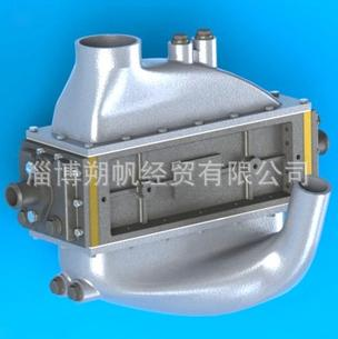制冷空调设备-供应杭发斯太尔wd615系列船用
