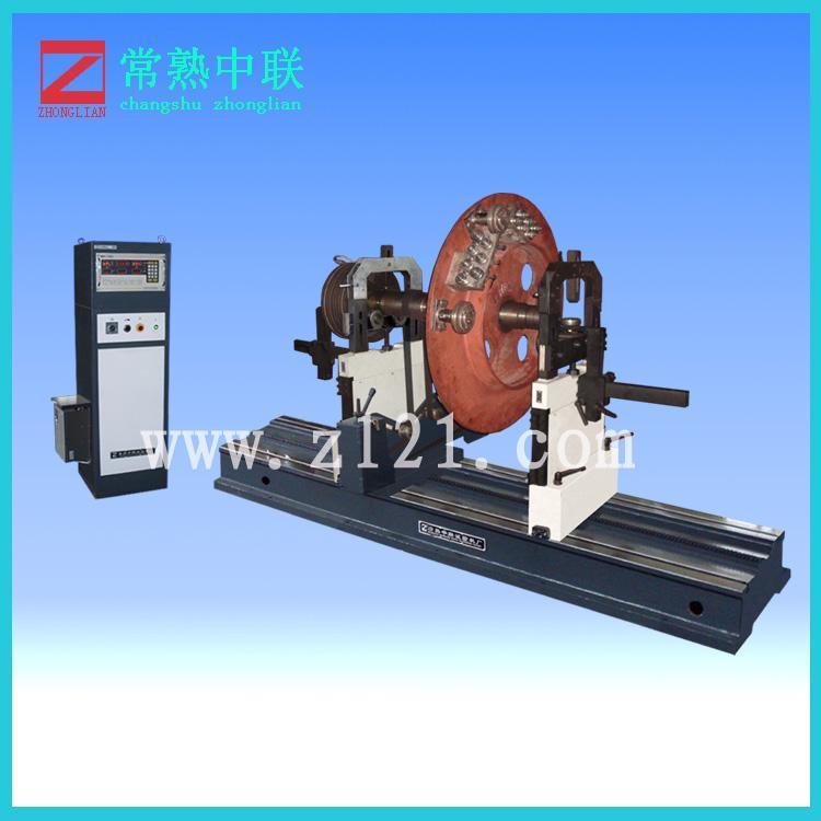 胶辊平衡机,滚筒平衡机