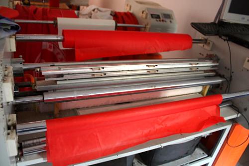 条幅机通用打印头