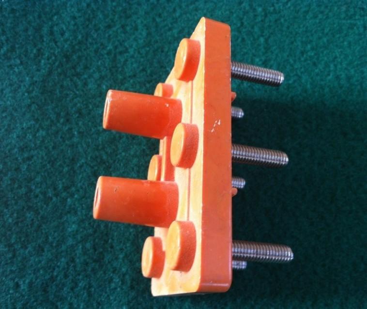y1-160-180型电机接线板