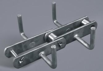 FU型单排输送机链条价格,FU型单排输送机链条厂商