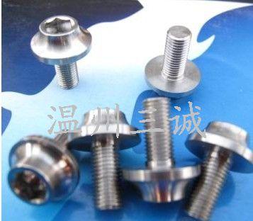 不锈钢对锁螺丝不锈钢吊耳螺丝不锈钢子母螺丝自行车螺丝