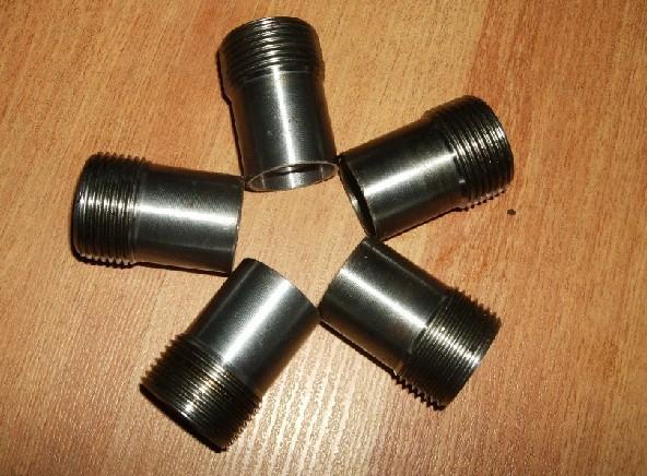 不锈铁闸阀螺母不锈铁阀门螺母不锈铁阀杆