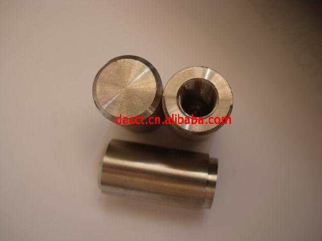 不锈钢接管螺母不锈钢盲孔螺母不锈钢冷墩盲孔螺母内塞螺母